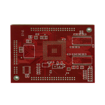 Red PCB